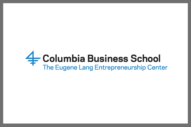 Columbia Business School Eugene Lang Entrepreneurship Center