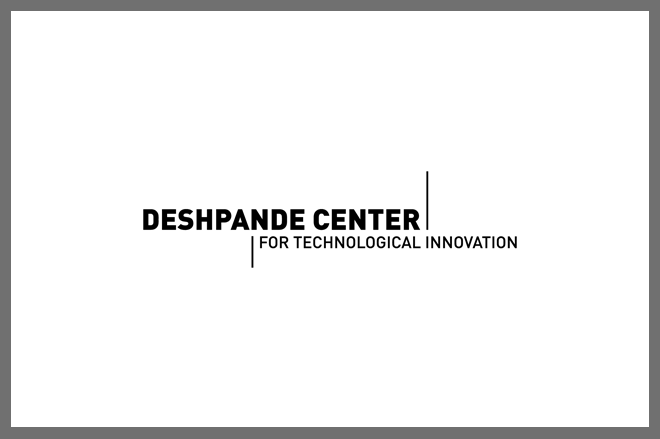 Deshpande Center at MIT