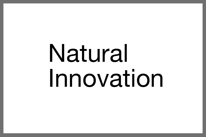 Natural Innovation