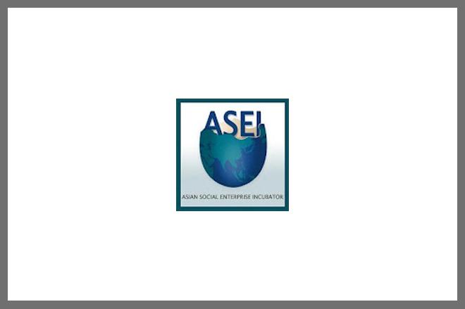 Asian Social Enterprise Incubator