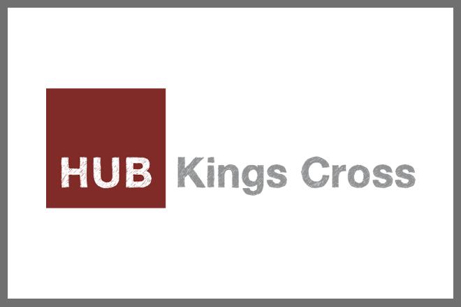 Hub London – King's Cross